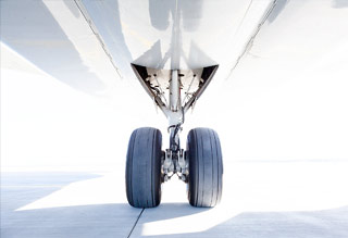 MD11 Wheels