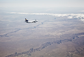 MD11 Grand-Canyon